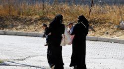 À la rencontre des femmes syriennes, victimes du viol comme arme de
