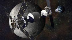 A quoi va servir (et ressembler) la Station spatiale lunaire