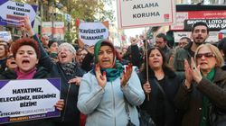 La Turquie renonce à une loi controversée sur les agressions sexuelles sur