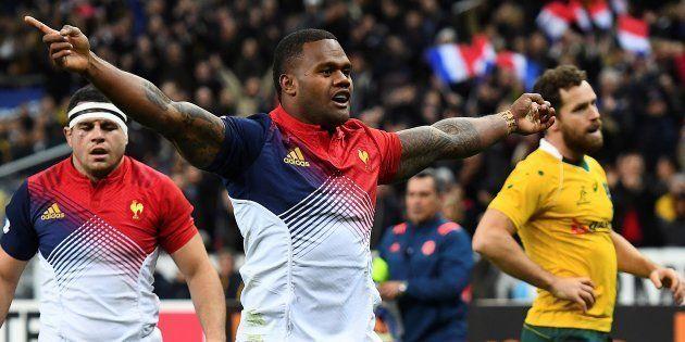 Avec le choc face à la Nouvelle-Zélande, le XV de France peut-il retrouver la cour des