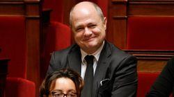 Bruno Le Roux a employé ses filles à l'Assemblée lorsqu'elles étaient lycéennes, révèle