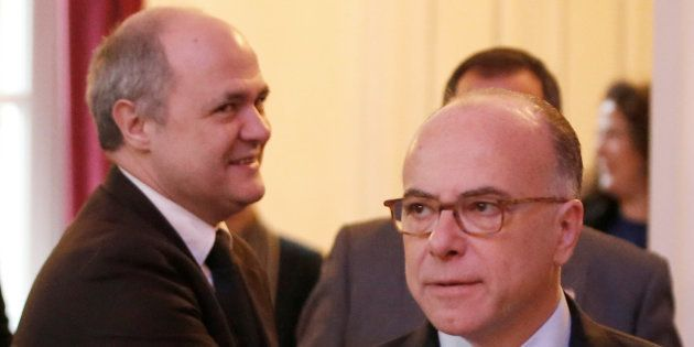Cazeneuve convoque Le Roux après les révélations sur ses filles employées à