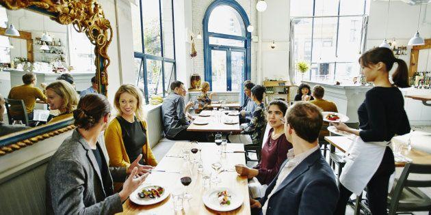 Airbnb se lance dans la réservation de