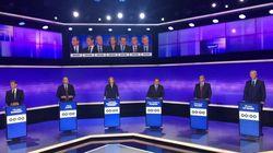 Poisson est le dernier candidat à annoncer son choix pour le second
