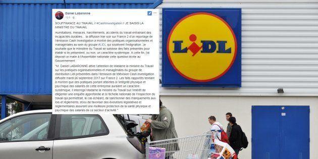 Un député LREM demande à Muriel Pénicaud une enquête sur