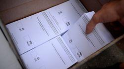 Comment la Catalogne brouille les pistes auprès de la police espagnole sur les urnes et bulletins du
