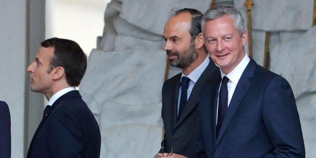 Bruno Le Maire prêt à supprimer la taxe d'habitation, y compris pour les plus
