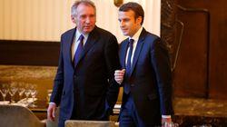 Bayrou favorable au regroupement de toutes les élections