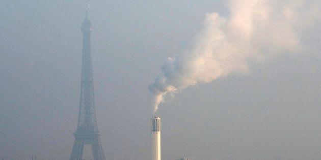 Enfin, les questions de santé environnementale entrent dans le débat présidentiel. REUTERS/Philippe