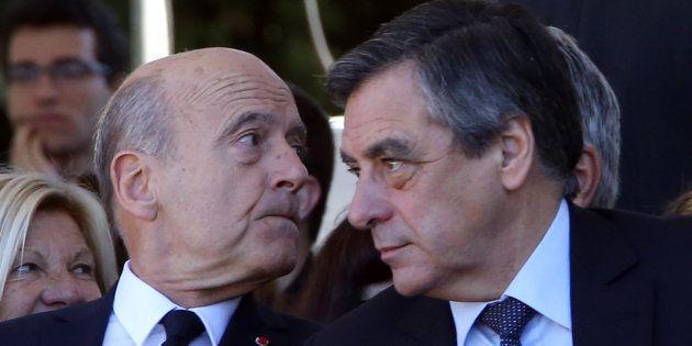 Entre Alain Juppé et Francois Fillon, Vladimir Poutine s'installe