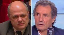 Pourquoi Jean-Jacques Bourdin ne risque pas de pleurer sur le sort de Bruno Le