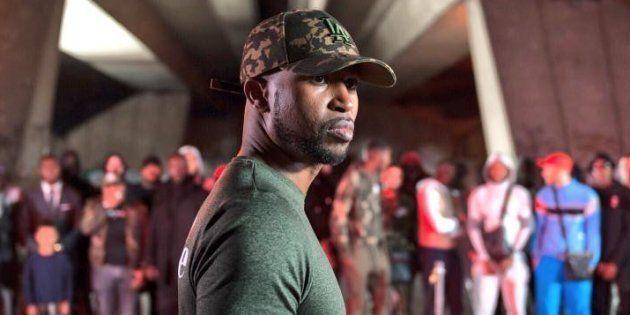 Le rappeur Rohff jugé pour des violences dans une boutique de son rival