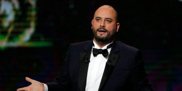 Aux César 2018, c'est Manu Payet qui succèdera à Jérôme Commandeur comme maître de