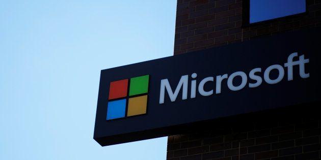 Skype, Hotmail, Xbox: tout le réseau de Microsoft