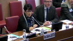 VIDÉO - Une commission suspendue à l'Assemblée après des débats houleux sur
