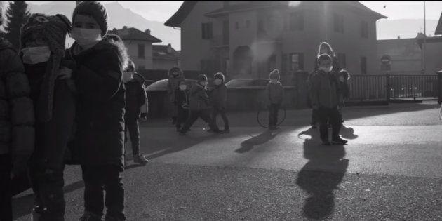 Avant la visite de Hulot, quand la pollution privait les enfants de récréation dans la vallée de