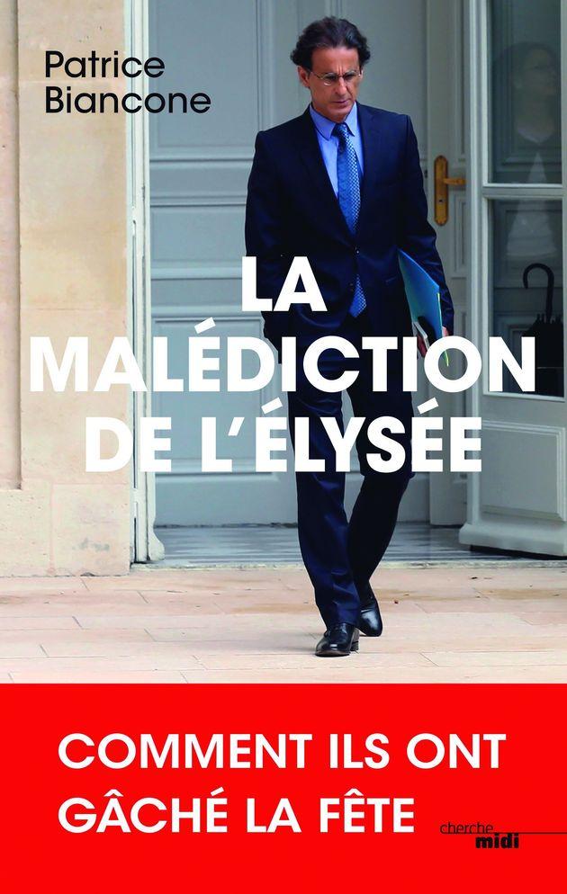 Si j'ai livré mon expérience auprès de François Hollande, c'est pour
