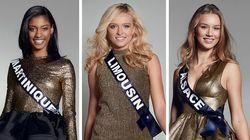 Découvrez les 30 candidates de Miss