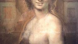 Léonard de Vinci est-il l'auteur de la
