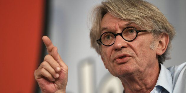 Malgré la grogne à FO, Jean-Claude Mailly n'a pas l'intention de