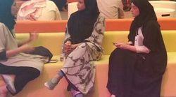 Des Saoudiennes tombent le niqab et créent un phénomène de