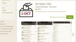 Google accusé de censurer une appli de localisation des bureaux de vote en