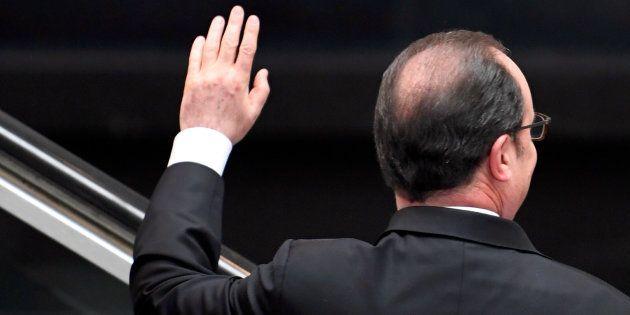 François Hollande défend son bilan dans un document de 76 pages mis en ligne sur le site de