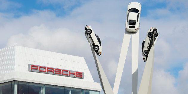 Le constructeur automobile offre une prime de 9111 euros à ses