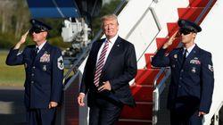 La réponse impitoyable de Trump au cri de détresse d'une maire de Porto