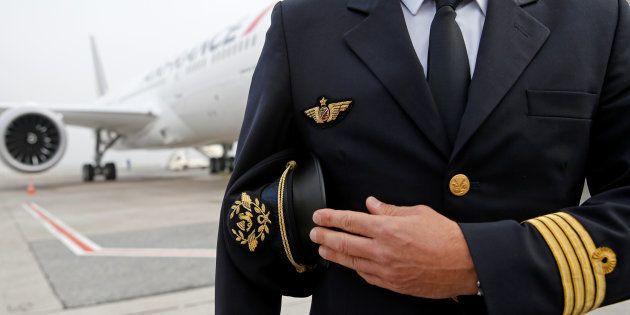 (Photo d'illustration) Préconisé par les experts après le crash de Germanwings, le suivi psychologique...