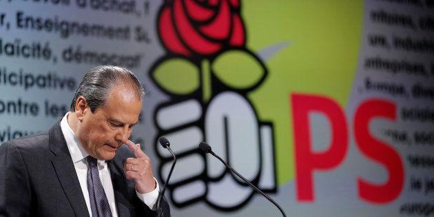 Jean-Christophe Cambadélis, dernier premier secrétaire en date du Parti