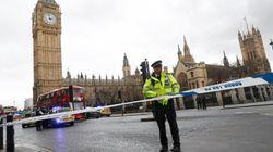 Attentat à Londres: 4 morts et 40 blessés près du Palais de