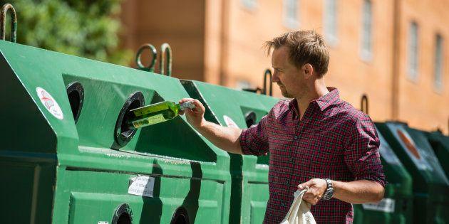 Ce que les Français pourraient apprendre de la manière dont Taïwan recycle ses déchets.