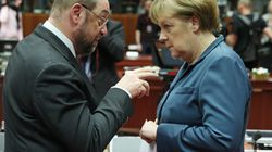 Martin Schulz peut-il battre Merkel? On a demandé au HuffPost