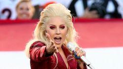 Le soutien de Lady Gaga à Kanye
