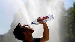 Les supermarchés Biocoop arrêtent de vendre de l'eau en