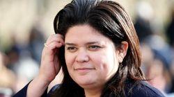 Raquel Garrido contrainte de retirer un tweet polémique sur l'accident