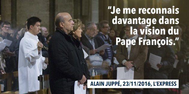 Infographie partagée sur le compte d'Alain Juppé mercredi 23