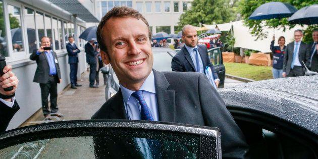 Dans quelle voiture les candidats à la présidentielle