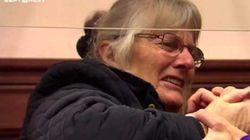 La demande de libération de Jacqueline Sauvage à nouveau