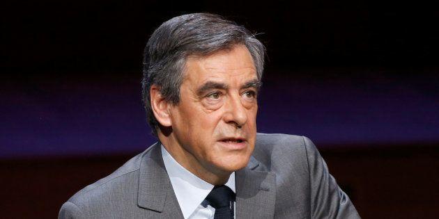 La société de conseil de Fillon évaluée à 97.888€ contre 11.518€ trois mois plus