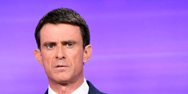 Valls se fait épingler par la Haute Autorité de la primaire PS pour