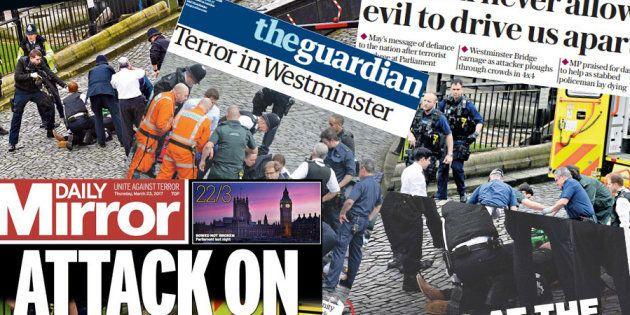 La presse britannique face à