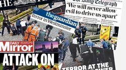 La presse britannique face à la