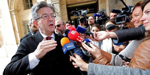 Si le gouvernement se montre prudent vis à vis des violences en Catalogne, Jean-Luc Mélenchon a pris...