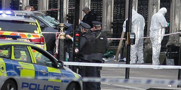 Tout ce que l'on sait de l'attentat de Londres qui a fait 3