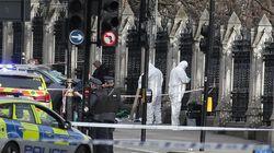 Tout ce que l'on sait de l'attentat de Londres qui a fait 4