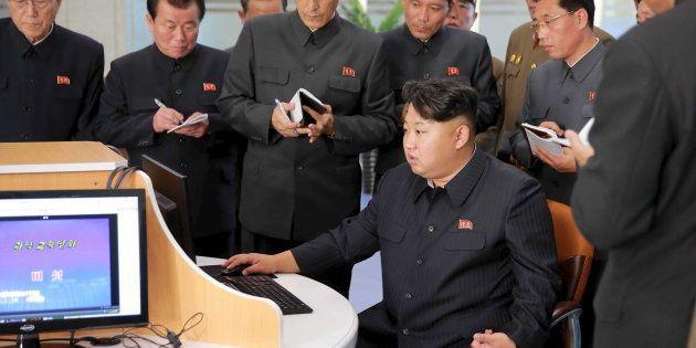 La Corée du Nord serait à l'origine d'un vol de 81 millions de