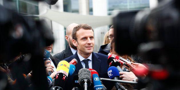 Comment Macron s'est retrouvé à payer l'ISF en 2016 avec seulement 336.000 euros de