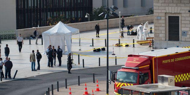 Qui sont les deux victimes de l'attaque au couteau à
